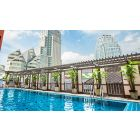 Bandara Suites Silom Package - Hotel only deal