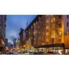 Handlery Union Square Hotel Package ~ San Francisco