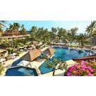 Nusa Dua Beach Hotel & Spa ~~ All inclusive Package