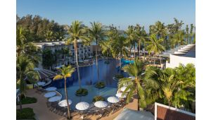 Sunwing Bangtao Beach Package - All Inclusive