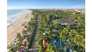 Legian Beach Hotel Package - Hotel only deal