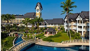 Angsana Laguna Phuket Package - All Meals all drinks