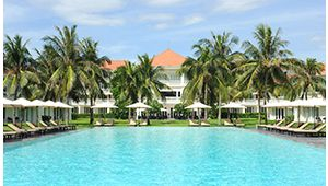 Boutique Hoi An Resort Package ~~ Hoi An