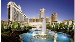 Caesars Palace Package
