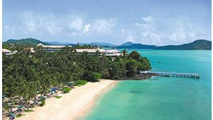 Cape Panwa Hotel Package