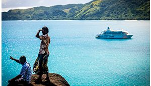Captain Cook Cruises - Cruise Package