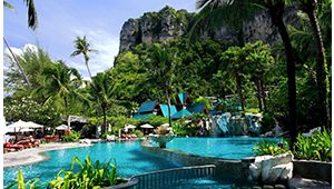 Centara Grand Beach Resort and Villas Krabi Package - Hotel only deal