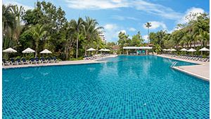 Centara Karon Resort ~~ Including meals and drinks package!