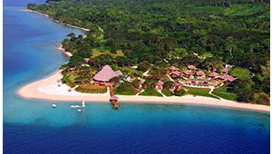The Havannah, Vanuatu Package ~~ All meals included