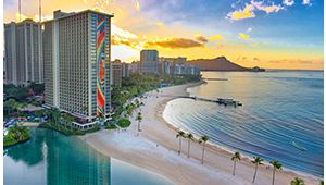 Hilton Hawaiian Village Package