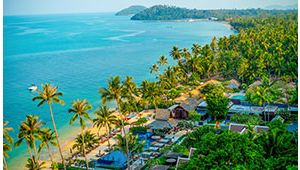 Intercontinental Samui Baan Taling Ngam Resort Package - All Inclusive