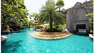 Kata Palm Resort & Spa Package