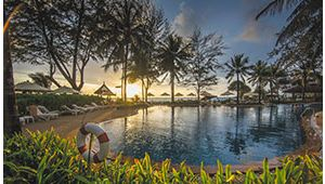 Katathani Phuket Beach Resort Package