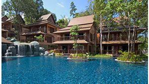Khao Lak Merlin Resort Package - Hotel only deal