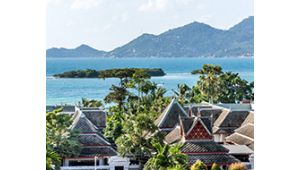 Novotel Samui Resort Chaweng Beach Kandaburi - Package - All meals & all drinks