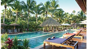 Outrigger Fiji Beach Resort Package