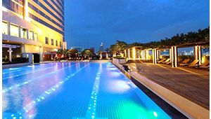 Pathumwan Princess Package