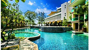 Phuket Graceland Resort & Spa Package