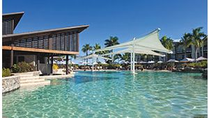 Radisson Blu Resort Fiji Package