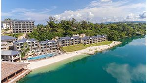 Ramada Resort Port Vila Package