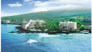 Royal Kona Resort Package