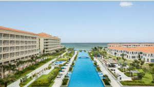 Sheraton Grand Danang Resort Package - Hotel only deal
