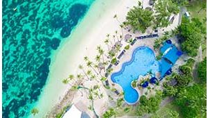 Shangri-La's Fijian Resort & Spa - Couples Package