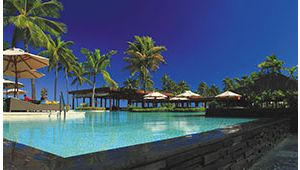 Sheraton Fiji Resort Package