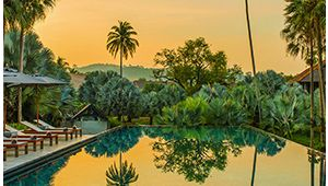 The Slate - A Phuket Pearl Resort Package