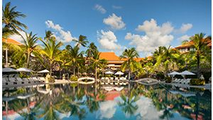 The Westin Resort Nusa Dua Bali Package
