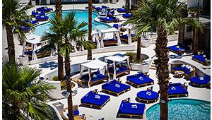 Tropicana Las Vegas a Doubletree by Hilton Hotel Package - Hotel only deal