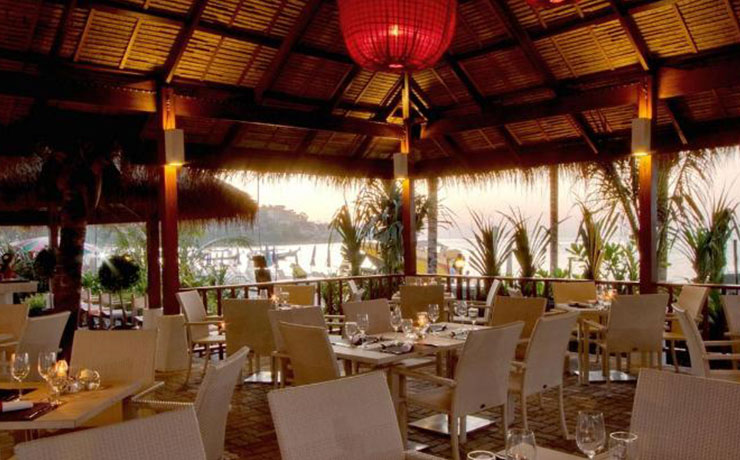 Sunwing Resort Kamala Beach - Dining