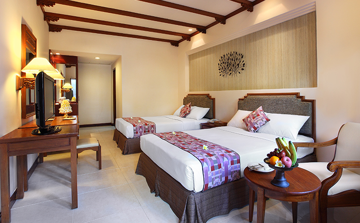 Bali Mandira Resort & Spa - Superior Room