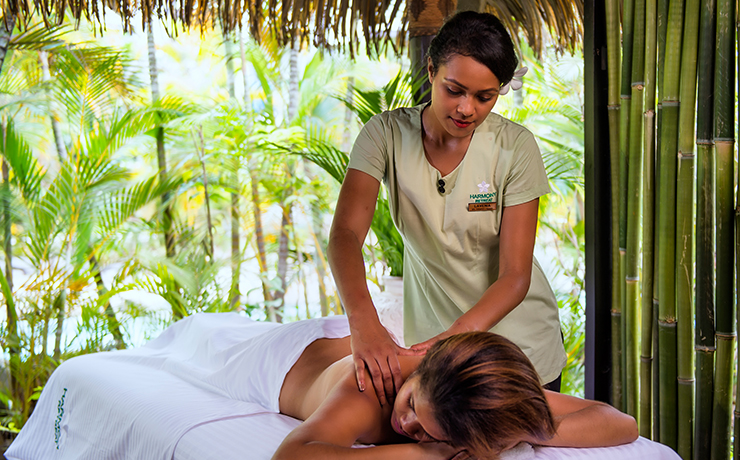 Radisson Blu Resort Fiji - Massage
