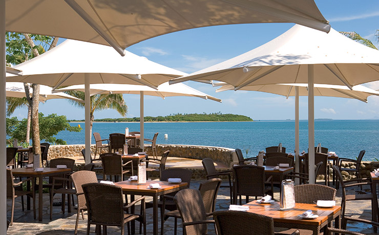 Sofitel Fiji Resort & Spa - Eatery