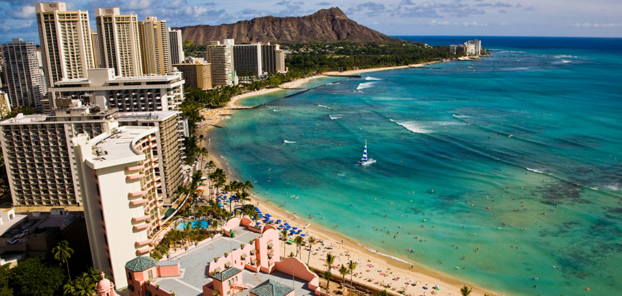 5 recommendations for your first Hawaiian holiday