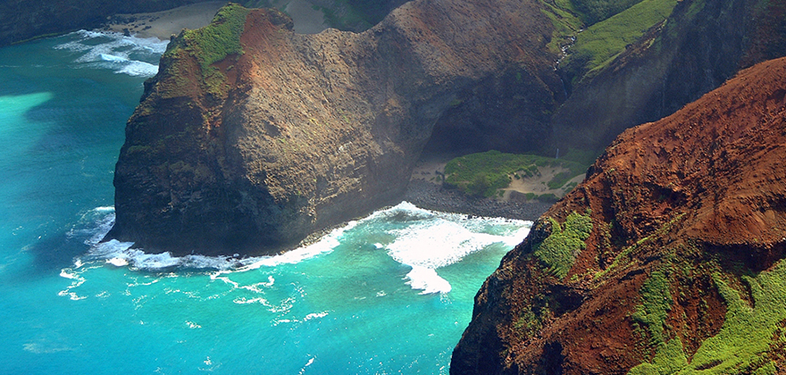 Hawaii's Kauai: Paradise for thrill seekers