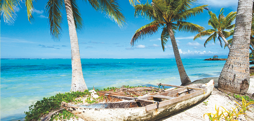 5 reasons why Samoa is the perfect beach holiday destination