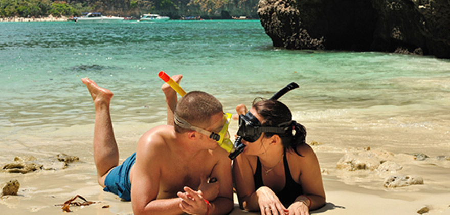 5 things to do in Phuket with teenagers